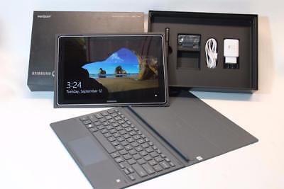 "Samsung Galaxy Book 12"" Verizon Windows 10 Home 128GB PC Tablet (SM-W727V)"