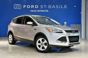 2015 Ford Escape SE 2.9% INTEREST RATE UP TO 60 MONTHS **IF CERT