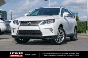 2015 Lexus RX 350 TOURING NAVIGATION FULLY EQUIPPED,NAVIGATION,A