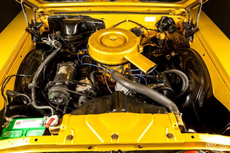 Image 9 Voiture American classic Buick Skylark 1966