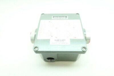 Hedland H761a-005-f1 Flow-alert Flow Meter 0.5-5gpm 1in Npt