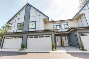 12 2427 164 STREET White Rock, British Columbia