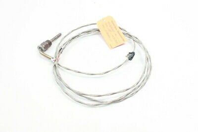 Alnor 16-701-818 Type J Thermocouple 2.37in 38in