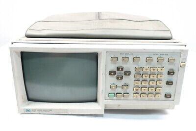 Hewlett Packard Hp 1630d Logic Analyzer