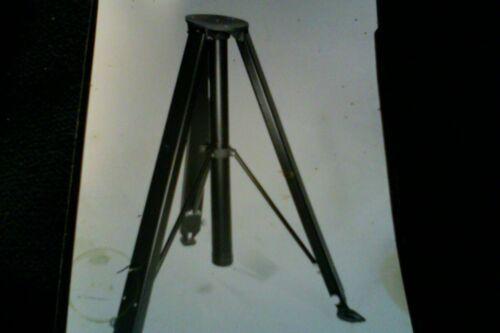 "Bausch & Lomb / Meade / D&S ""Telescope Tripod"" Adjustable (Universal Mtg. Head)"