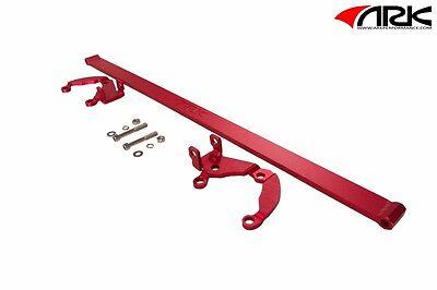 2010 - 2013 Forte ARK Performance Front Strut Bar - Red