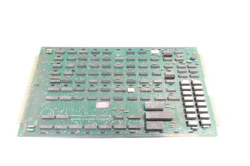 Cincinnati Milacron 3-531-3636A Dbp Pcb Circuit Board