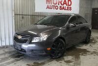 2014 Chevrolet Cruze Oshawa / Durham Region Toronto (GTA) Preview