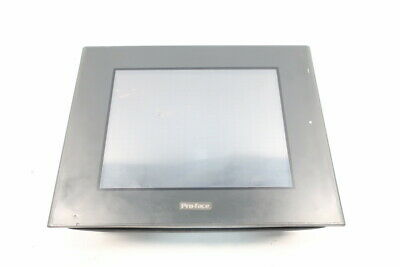 Proface 2880045-01 Operator Interface Touch Panel Rev I12