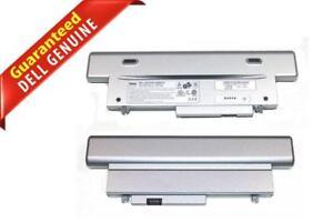 New Genuine Dell Latitude X300 Inspiron 300m 4800mAh Laptop Battery U5014 P5747