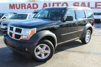 2007 Dodge Nitro Oshawa / Durham Region Toronto (GTA) Preview