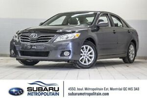 2011 Toyota Camry XLE  TOIT CUIR