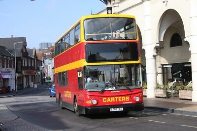 LG02FCE Carters 6x4 Quality Bus Photograph