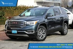 2019 GMC Acadia SLE-2 Heated Seats & Backup Camera
