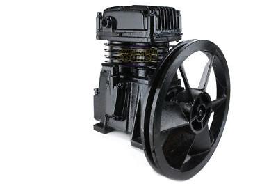 Schulz Single Stage Air Compressor Pump 2 / 3 / 5 HP Horsepower & FREE Filter