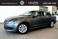2015 Volkswagen Passat Trendline rearview camera Laval / North Shore Greater Montréal Preview