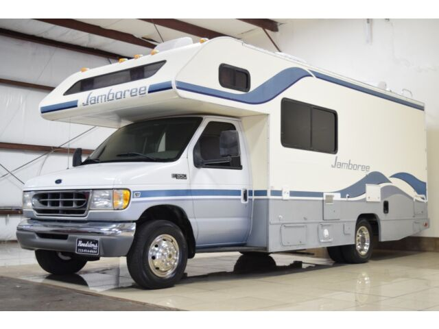 Image 1 of Ford: E-Series Van MOTORHOME…
