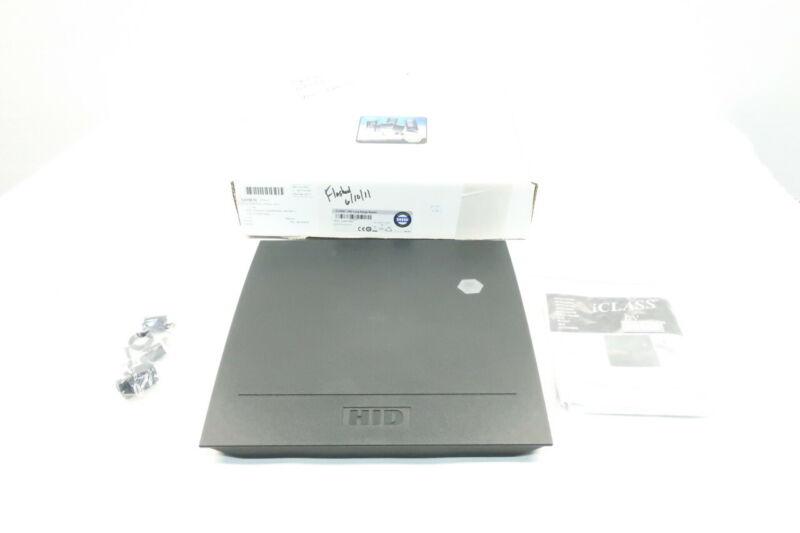 Hid 6150AKT0000 Iclass R90 Long Range Reader