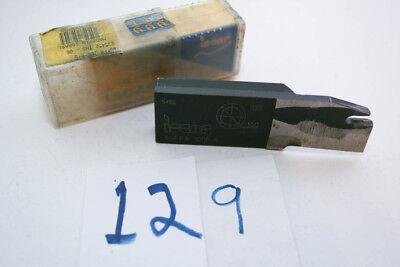 Iscar Sgffa 100r - 6  Threading Grooving Cut Off Tool