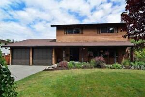 32711 BELLVUE CRESCENT Abbotsford, British Columbia