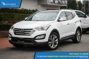 2013 Hyundai Santa Fe Sport 2.0T Limited Navigation, Heated &...