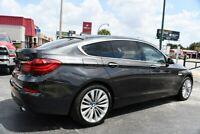 Miniature 8 Voiture Européenne d'occasion BMW 5-Series 2016