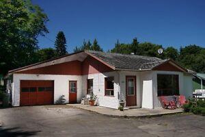 Maison - à vendre - Saint-Gabriel-de-Brandon - 24359493