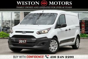 2017 Ford Transit Connect XL*DUAL SLIDING DOORS*SHELVING!!* WOW