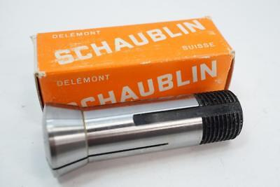 New Schaublin W20 Swiss Made 1732 Collet For Aciera Mill Or Schaublin Lathe