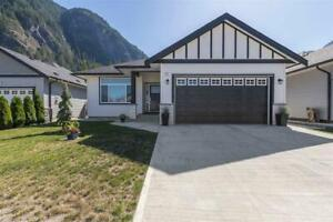11 20118 BEACON ROAD Hope, British Columbia
