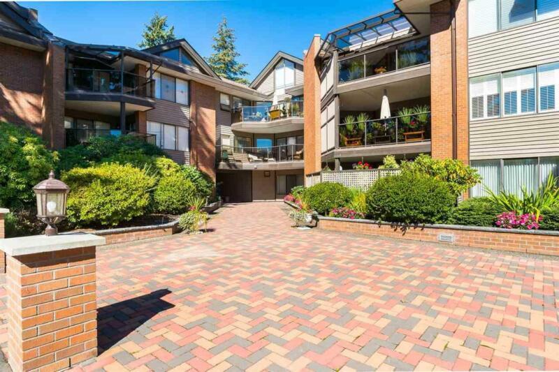 208 15270 17 Avenue Surrey British Columbia Houses For