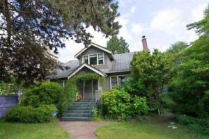 4515 W 12TH AVENUE Vancouver, British Columbia