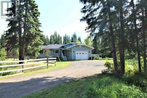 4005 BENNETT ROAD Houston, British Columbia