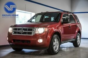 2012 Ford ESCAPE FWD SYNC XLT