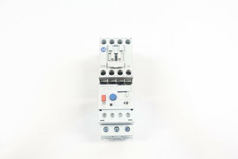 Allen Bradley 100-C09EJ10 193-EECB Full Voltage Starter 24v-dc 5hp