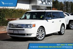 2009 Ford Flex Limited Navigation, Heated Seats, Backup Camera