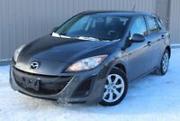 2010 Mazda Mazda3 !!! 2.0 LTR ENGINE GREAT ON GAS !!!