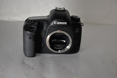 Canon EOS 5DS R 50.6MP Digital SLR Camera - Black (Body Only) EXCELLENT