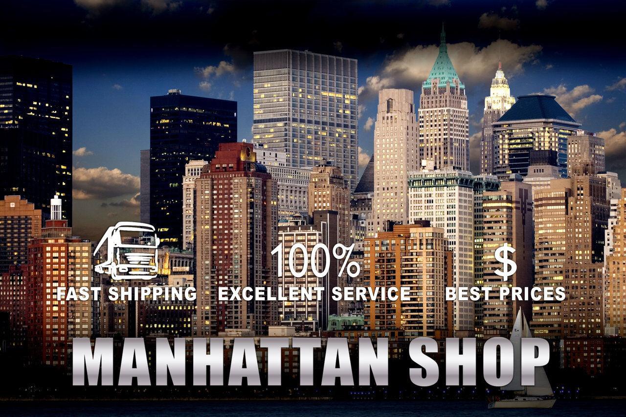 Manhattan-Shop