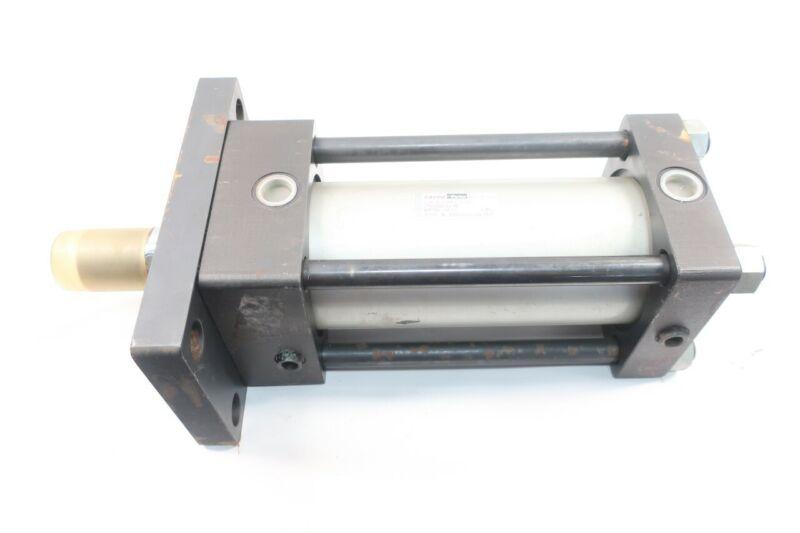 Taiyo 210H-3 1FA100BB150-AB Hydraulic Cylinder 100mm 3/4in 21mpa 150mm