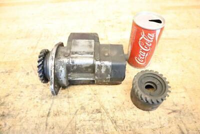 Antique Vintage Tractor Magneto Parts John Deere L Edison Splitdorf Rm 03757