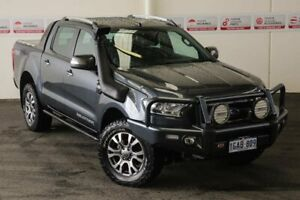 2016 Ford Ranger PX MkII Wildtrak 3.2 (4x4) 6 Speed Automatic Dual Cab Pick-up Myaree Melville Area Preview