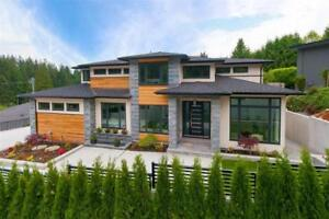 62 GLENMORE DRIVE West Vancouver, British Columbia