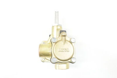 Asco 3-way Solenoid Valve 34in Npt