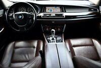 Miniature 2 Voiture Européenne d'occasion BMW 5-Series 2016