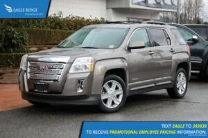 2011 GMC Terrain SLT-1 Heated Seats, Leather