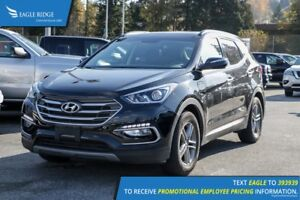 2018 Hyundai Santa Fe Sport 2.4 SE Leather, Sunroof