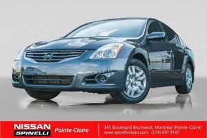 2012 Nissan Altima 2.5 S POWER GROUP /  CRUISE CONTROL