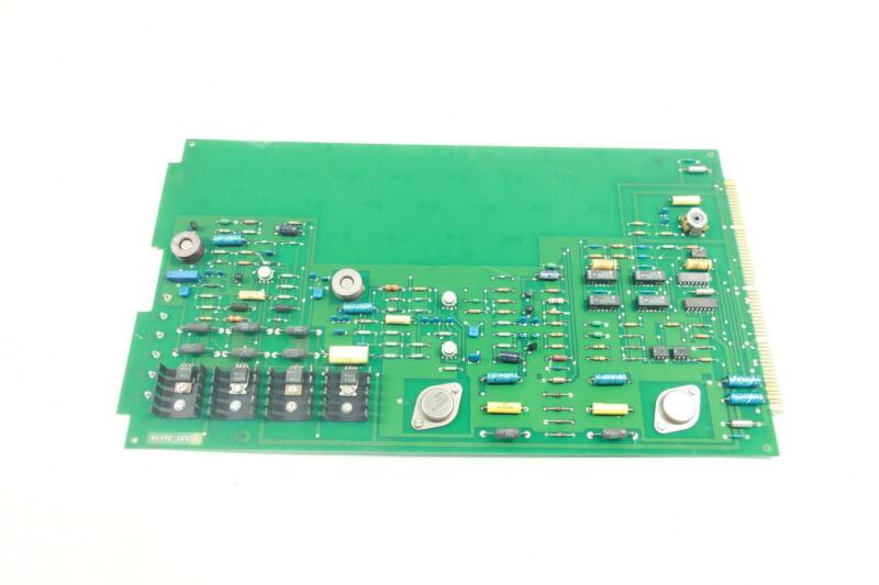Cincinnati Milacron 3-531-3611A Pcb Circuit Board