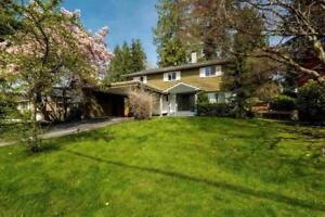 2760 HOSKINS ROAD North Vancouver, British Columbia
